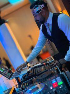 Local Wedding DJ