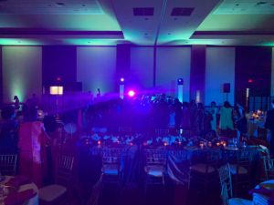 Wedding DJ's in Illinois