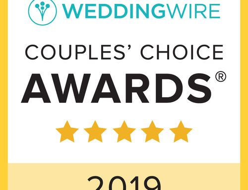 Creative Sounds Entertainment Receives Distinction in the 11th Annual WeddingWire Couples' Choice Awards®