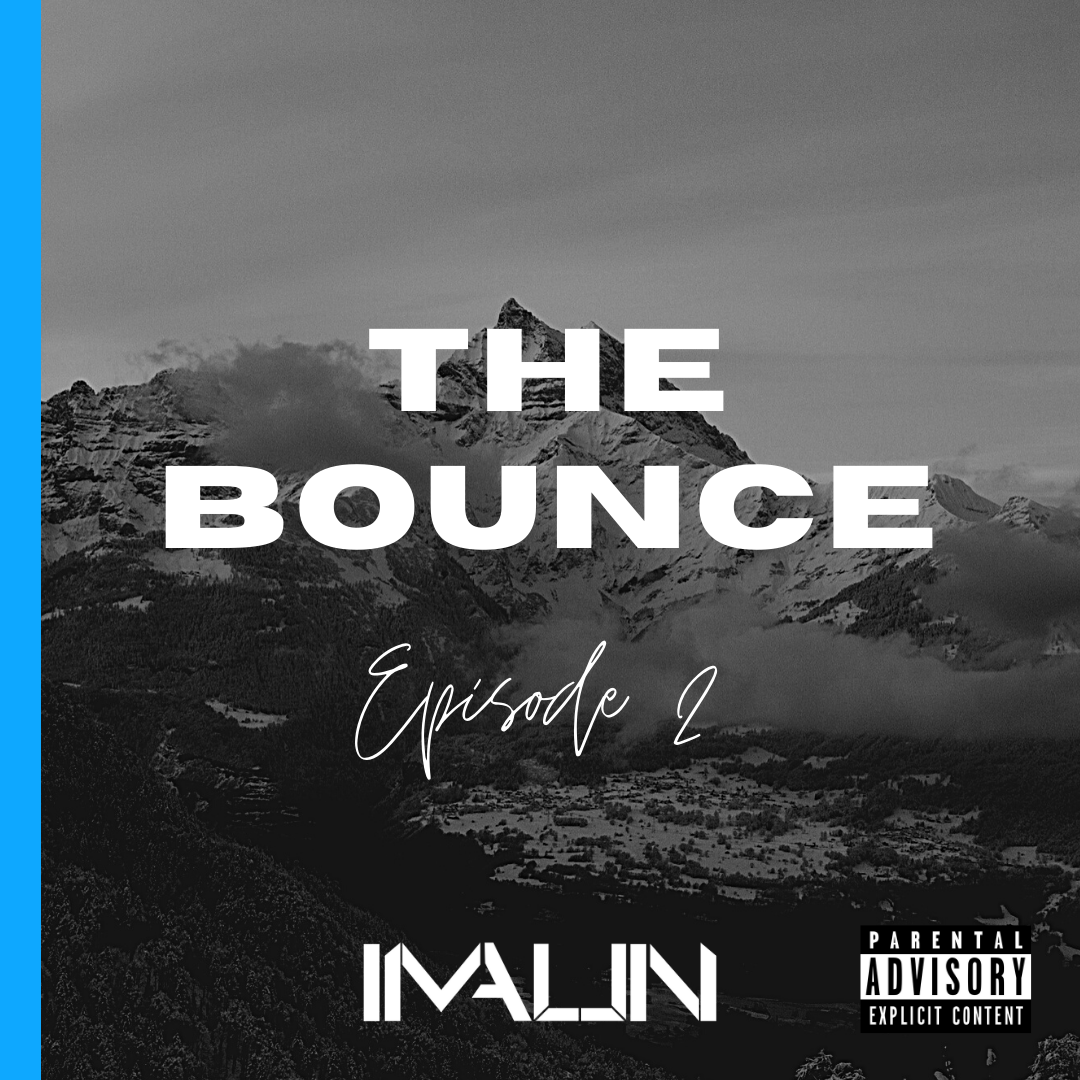 Monthly Podcast by DJ IMALLIN