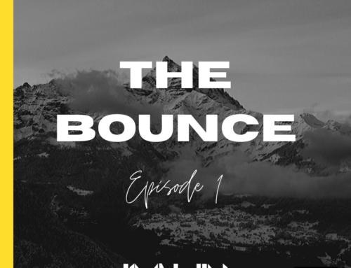 New Mix Alert: DJ IMALLIN – The Bounce (Episode One)